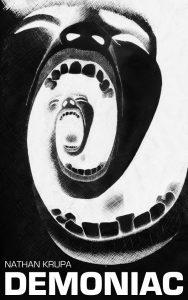Demoniac Cover Art